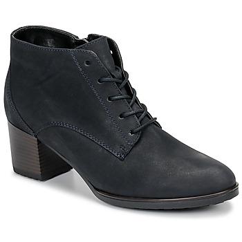 Παπούτσια Γυναίκα Μποτίνια Ara 16915-77 Μπλέ