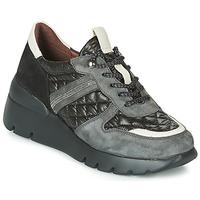 Παπούτσια Γυναίκα Χαμηλά Sneakers Hispanitas RUTH Grey