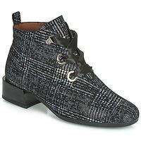 Παπούτσια Γυναίκα Μπότες Hispanitas DIANA Black