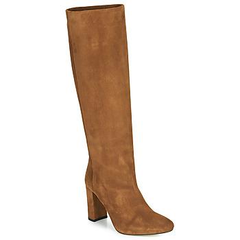 Μπότες για την πόλη Jonak CALIME ΣΤΕΛΕΧΟΣ: Δέρμα & ΕΠΕΝΔΥΣΗ: Δέρμα & ΕΣ. ΣΟΛΑ: Δέρμα & ΕΞ. ΣΟΛΑ: Συνθετικό