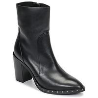 Παπούτσια Γυναίκα Μποτίνια Jonak DIBUNA Black