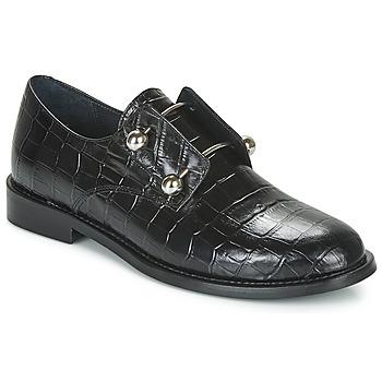 Παπούτσια Γυναίκα Derby Jonak DUTHEN Black