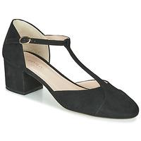 Παπούτσια Γυναίκα Γόβες Jonak VALONGO Black