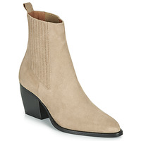 Παπούτσια Γυναίκα Μποτίνια Jonak DOCTIR Taupe