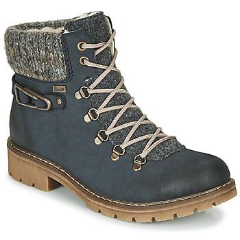 Μπότες Rieker Y9131-16
