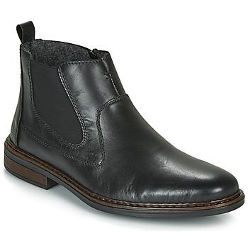 Παπούτσια Άνδρας Μπότες Rieker DANE Black
