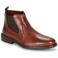Παπούτσια Άνδρας Μπότες Rieker DANE Brown