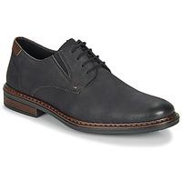 Παπούτσια Άνδρας Derby Rieker 17600-03 Black