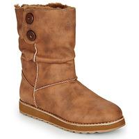 Παπούτσια Γυναίκα Μπότες Skechers KEEPSAKES 2.0 Camel