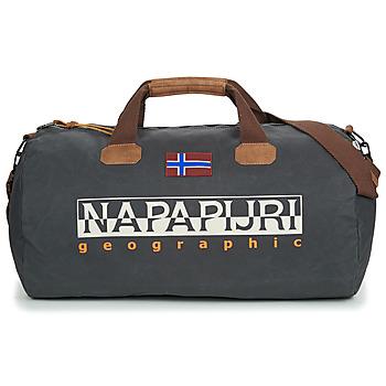 Τσάντες Σάκος ταξιδίου Napapijri BEIRING Grey