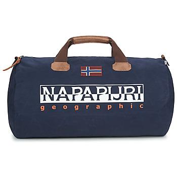 Τσάντες Σάκος ταξιδίου Napapijri BEIRING Marine