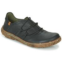Παπούτσια Γυναίκα Derby El Naturalista NIDO Black