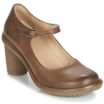 Παπούτσια Γυναίκα Γόβες El Naturalista TRIVIA Brown