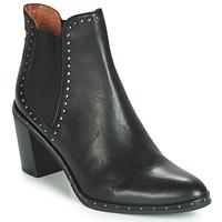 Παπούτσια Γυναίκα Μποτίνια Mam'Zelle NAGI Black