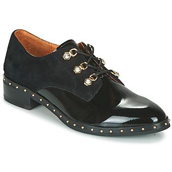 Παπούτσια Γυναίκα Derby Mam'Zelle SIROE Black