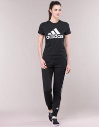 Υφασμάτινα Γυναίκα Φόρμες adidas Performance DP2417 Black