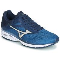 Παπούτσια Τρέξιμο Mizuno WAVE RIDER 23 Μπλέ