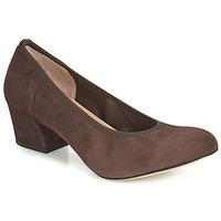 Παπούτσια Γυναίκα Γόβες Perlato 10366-CAM-NUT Brown