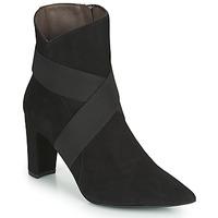 Παπούτσια Γυναίκα Μποτίνια Perlato 11327-CAM-NOIR Black