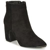 Παπούτσια Γυναίκα Μποτίνια Xti MOJO Black