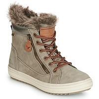 Παπούτσια Γυναίκα Snow boots Tom Tailor MARGA Grey