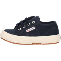 Παπούτσια Παιδί Ψηλά Sneakers Superga 2750S0003C0 Blue