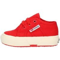 Παπούτσια Παιδί Χαμηλά Sneakers Superga 2750S0005P0 Red