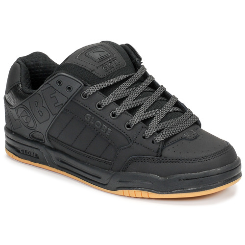 Παπούτσια Άνδρας Χαμηλά Sneakers Globe TILT Black