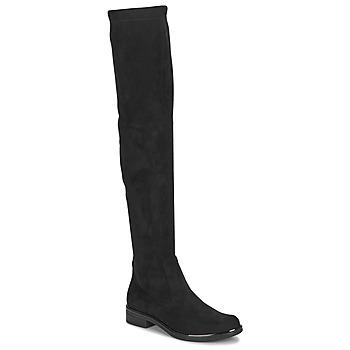 Ψηλές μπότες Caprice LITIA ΣΤΕΛΕΧΟΣ: Ύφασμα & ΕΠΕΝΔΥΣΗ: Συνθετικό και ύφασμα & ΕΣ. ΣΟΛΑ: Ύφασμα & ΕΞ. ΣΟΛΑ: Συνθετικό