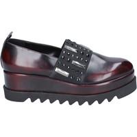 Παπούτσια Γυναίκα Slip on Olga Rubini slip on pelle sintetica bordeaux