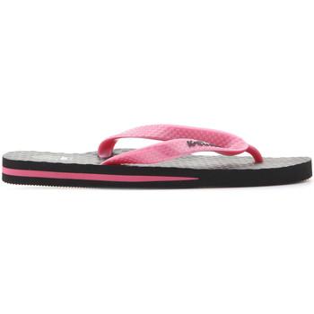 Παπούτσια Γυναίκα Σαγιονάρες K-Swiss Zorrie 92601-064-M pink, black