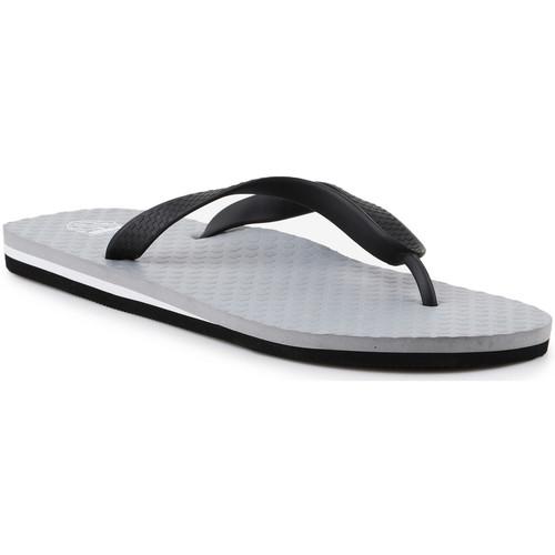 Παπούτσια Άνδρας Σαγιονάρες K-Swiss Zorrie 02601-065-M grey, black