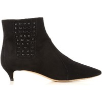 Παπούτσια Γυναίκα Μπότες Tod's XXW17B0Z770HR0B999 nero