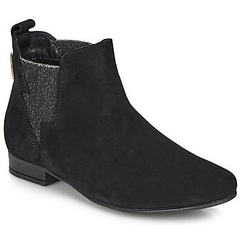 Παπούτσια Γυναίκα Μπότες Les Tropéziennes par M Belarbi PACO Black
