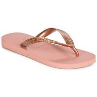 Παπούτσια Γυναίκα Σαγιονάρες Havaianas TOP TIRAS Ροζ