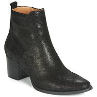 Παπούτσια Γυναίκα Μπότες Karston APIVA Black