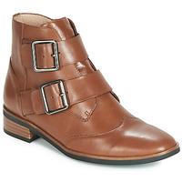 Παπούτσια Γυναίκα Μπότες Karston JIRONO Brown