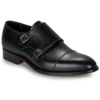Παπούτσια Άνδρας Richelieu Barker FORD Black