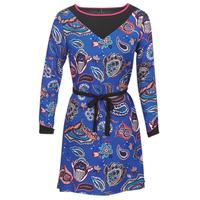 Υφασμάτινα Γυναίκα Κοντά Φορέματα Smash AVERI Multicolour