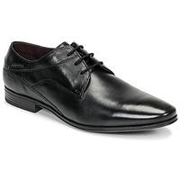 Παπούτσια Άνδρας Derby Bugatti GILES Black