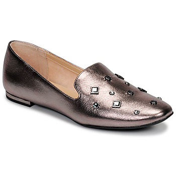 Παπούτσια Γυναίκα Μοκασσίνια Katy Perry THE TURNER Silver