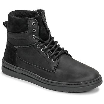 Παπούτσια Αγόρι Ψηλά Sneakers Bullboxer AID500E6L-BLCK Black