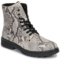 Παπούτσια Κορίτσι Μπότες Bullboxer AHC501E6LEOF-WHKB Grey