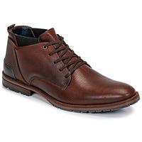 Παπούτσια Άνδρας Μπότες Bullboxer 834K56935CP6RB Brown