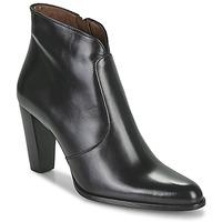 Παπούτσια Γυναίκα Μποτίνια Muratti ABRIL Black