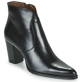 Παπούτσια Γυναίκα Μποτίνια Muratti READFIELD Black