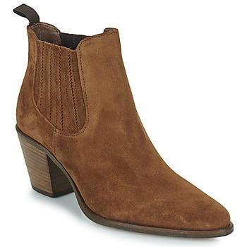 Παπούτσια Γυναίκα Μποτίνια Muratti RESEDA Brown