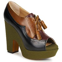 Παπούτσια Γυναίκα Γόβες Rochas SHEZAN Multicolour