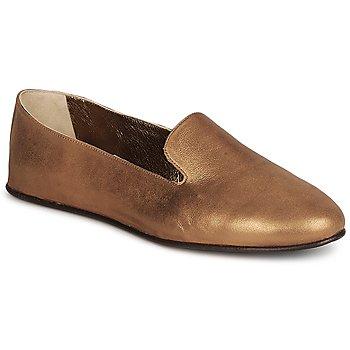 Παπούτσια Γυναίκα Μοκασσίνια Rochas NITOU BRONZE