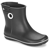 Μπότες βροχής Crocs JAUNT SHORTY BOOT W-BLACK